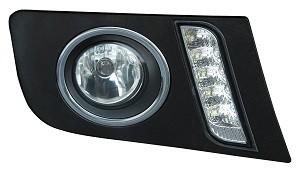 VW 2011- AMAROK 日行燈