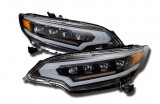 HONDA FIT/JAZZ LED Headlights Lamps