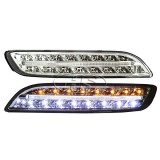 05-09 PS 997 LED Bumper Lights Lamp