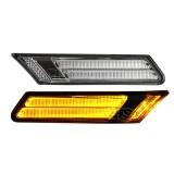 05-08 PS Boxter 987 LED Side Marker Lights Lamp