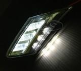 12-16 TY GT86 ZN6 LED Side Marker Lamp (Dark Smoke)