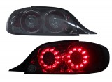 04-08 Mazda RX-8 LED Tail Lights Lamp (Smoke)