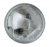 """5/3/4"""" inch round bulbs headlights lamps LHD for truck"""